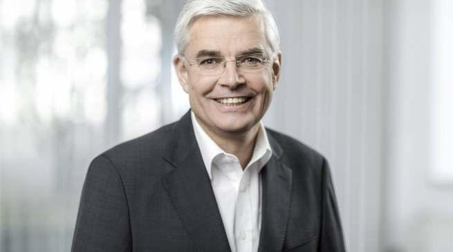 """""""Der technische Fortschritt und die Dynamik des Marktes stellen uns regelmäßig vor neue Herausforderungen"""", so EP-Vorstand Karl Trautmann."""