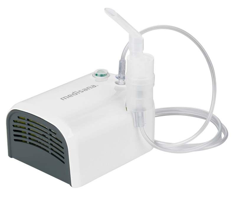 <h1>Medisana Inhalator IN 510</h1><h3 style='font-size: 20px; margin: 0px 0px 15px 0px;'> -Vernebelung mit Kompressor-Drucklufttechnologie</h3>