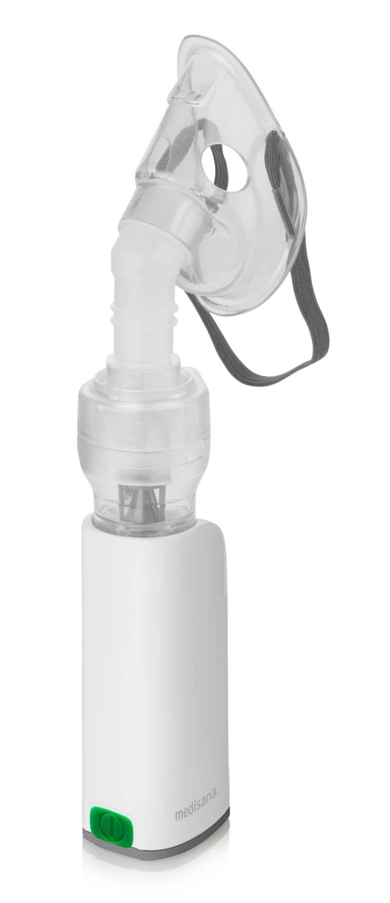 <h1>Medisana Inhalator IN 530</h1><h3 style='font-size: 20px; margin: 0px 0px 15px 0px;'> -Mikrokompressortechnik, Akku-Betrieb</h3>