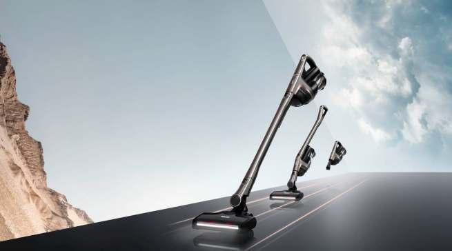Kam spät, wurde vom Handel heiß ersehnt und ist dementsprechend erfolgreich in den Markt gestartet: der kabellose Handstaubsauger Triflex HX1