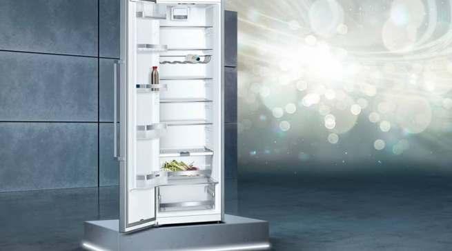 Testsieger: Siemens Kühlschrank KS36VAI4P