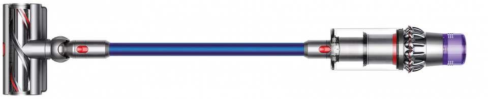 Dyson Staubsauger V11 Absolute Extra Pro mit bis 120 Minuten Laufzeit.