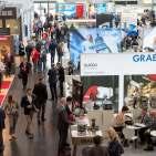 Rund 8.500 Besucher informierten sich im vergangenen Jahr über Produktneuheiten, Vertriebsstrategien und das Support-Angebot von ElectronicPartner anlässlich der Jahresveranstaltung.