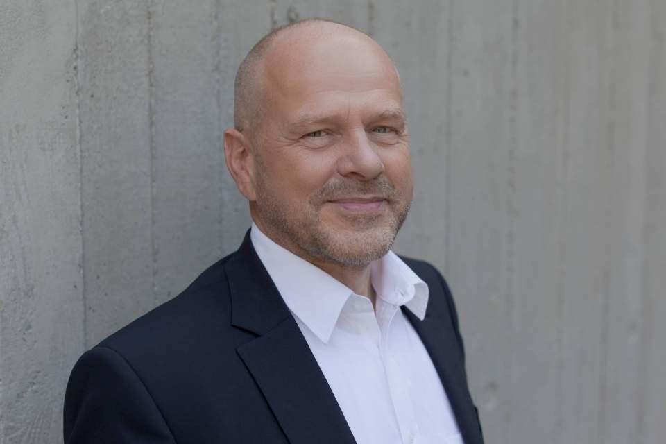Vertriebsprofi Michael Eising übernimmt zum 1. April fest die Position des Leiters Vertrieb und Projekte bei Miji.