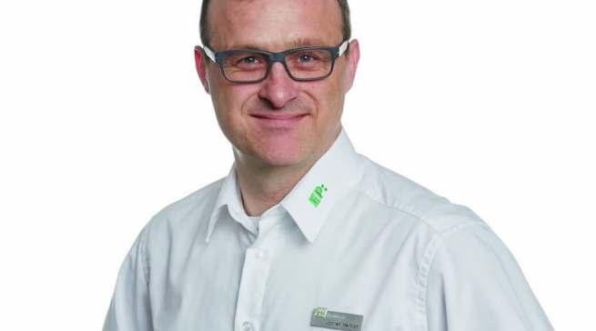 """""""Wenn wir gemeinsam gut durch die Krise kommen, werden wir die steuerfreie Bonuszahlung auf jeden Fall in Betracht ziehen"""", Jochen Helfrich, EP: Electro Helfrich, Viernheim."""