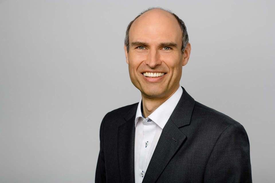 Absage der BVT-Jahrestagung alternativlos: Geschäftsführer Steffen Kahnt.