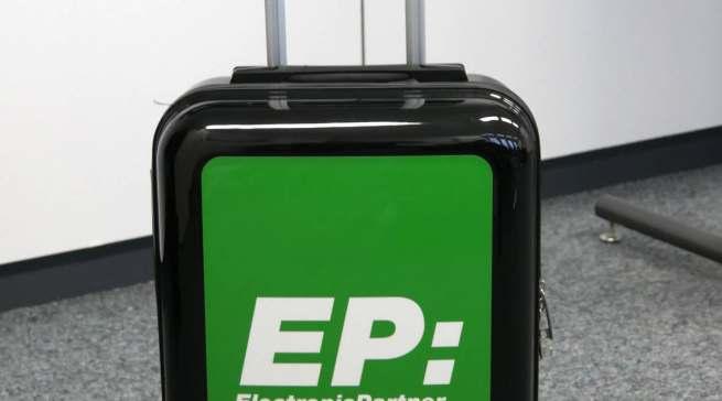 Die Koffer von EP blieben am vergangenen Wochenende in Düsseldorf verschlossen.