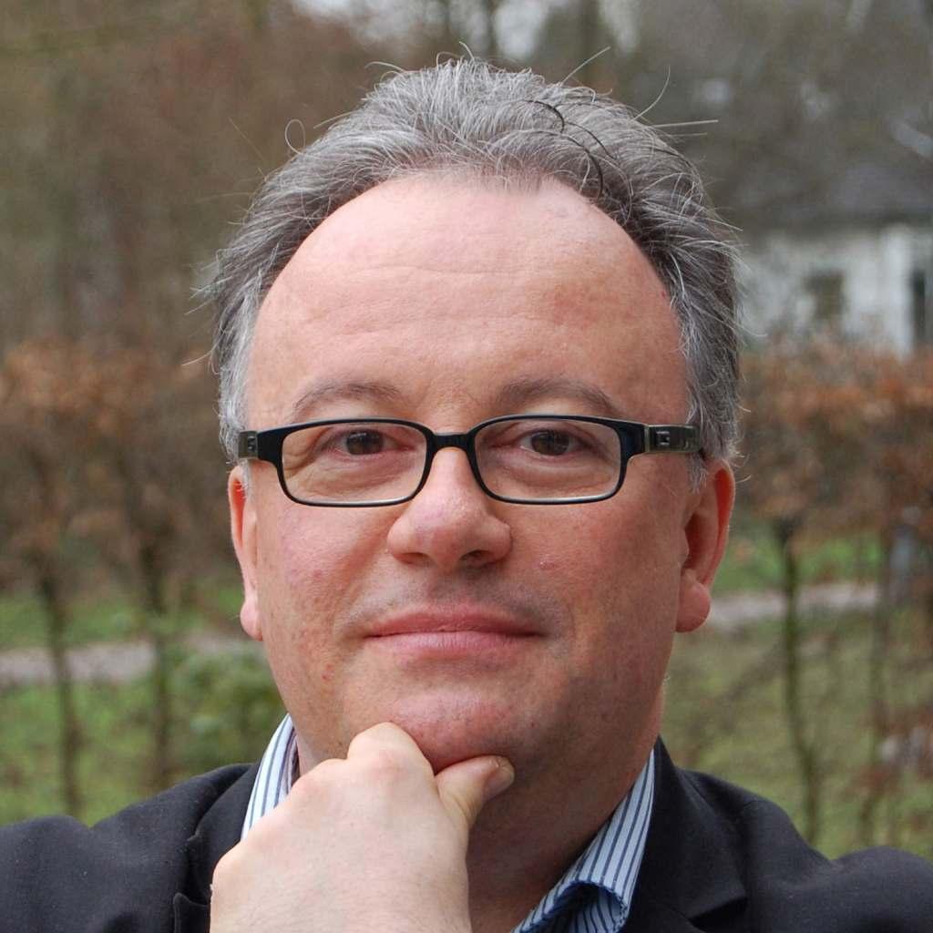 Matthias M. Machan, Chefredakteur infoboard.de