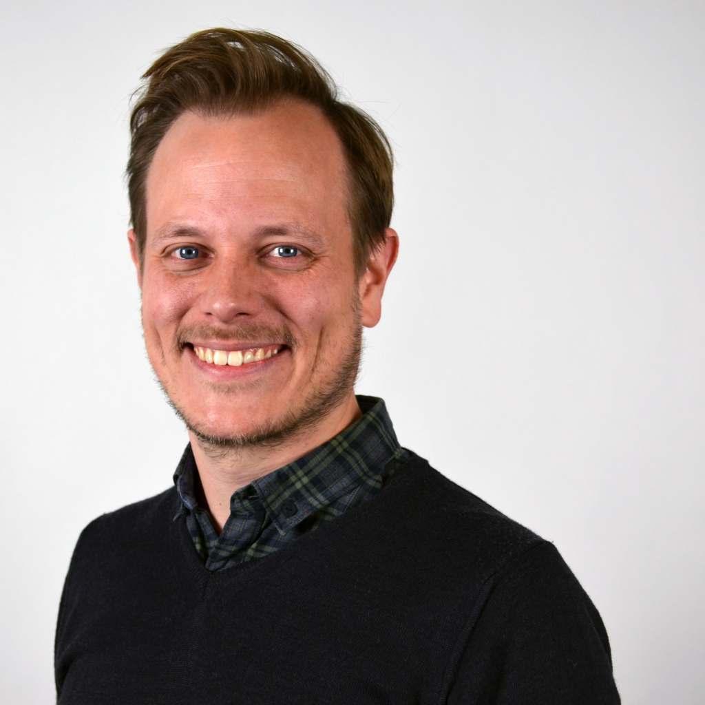Hat den Markt für die Bodenpflege im Blick: Mathias Friedrichs von der GfK.