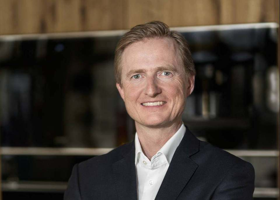 """""""Wir geben unser Möglichstes, für unsere Handelspartner auch in schwierigen Zeiten da zu sein"""", so Olaf Nedorn, Geschäftsführer Smeg Deutschland."""