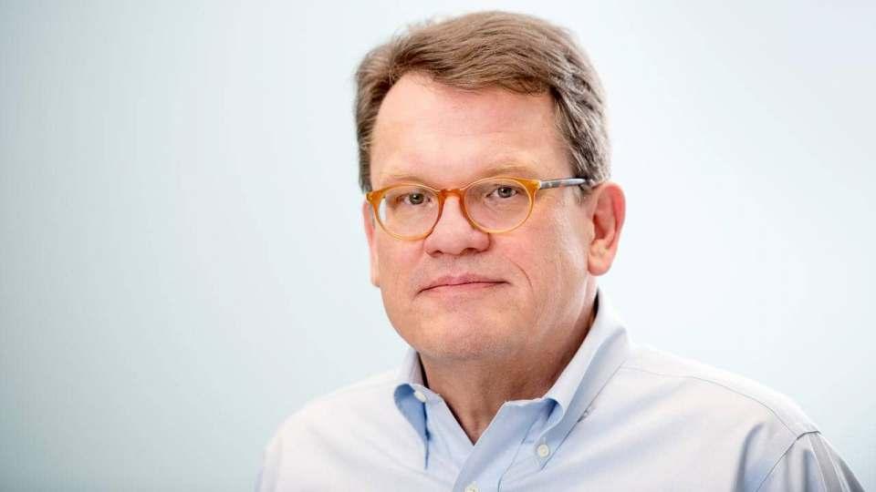 """""""Das Jahr 2019 war ein herausforderndes Geschäftsjahr für die BSH"""", so Uwe Raschke, Vorsitzender der BSH-Geschäftsführung."""
