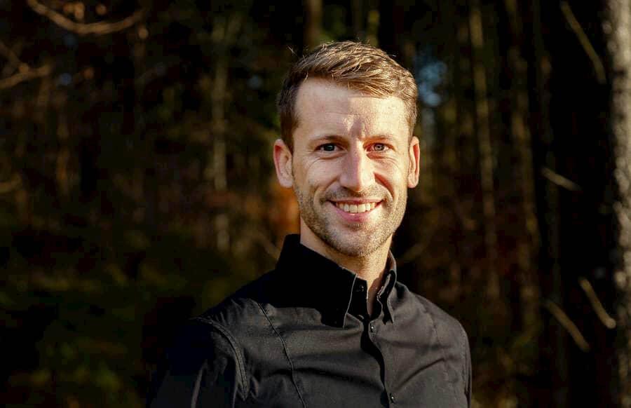 Dominic Rekofsky leitet ab sofort Kundendienst bei Smeg Deutschland.