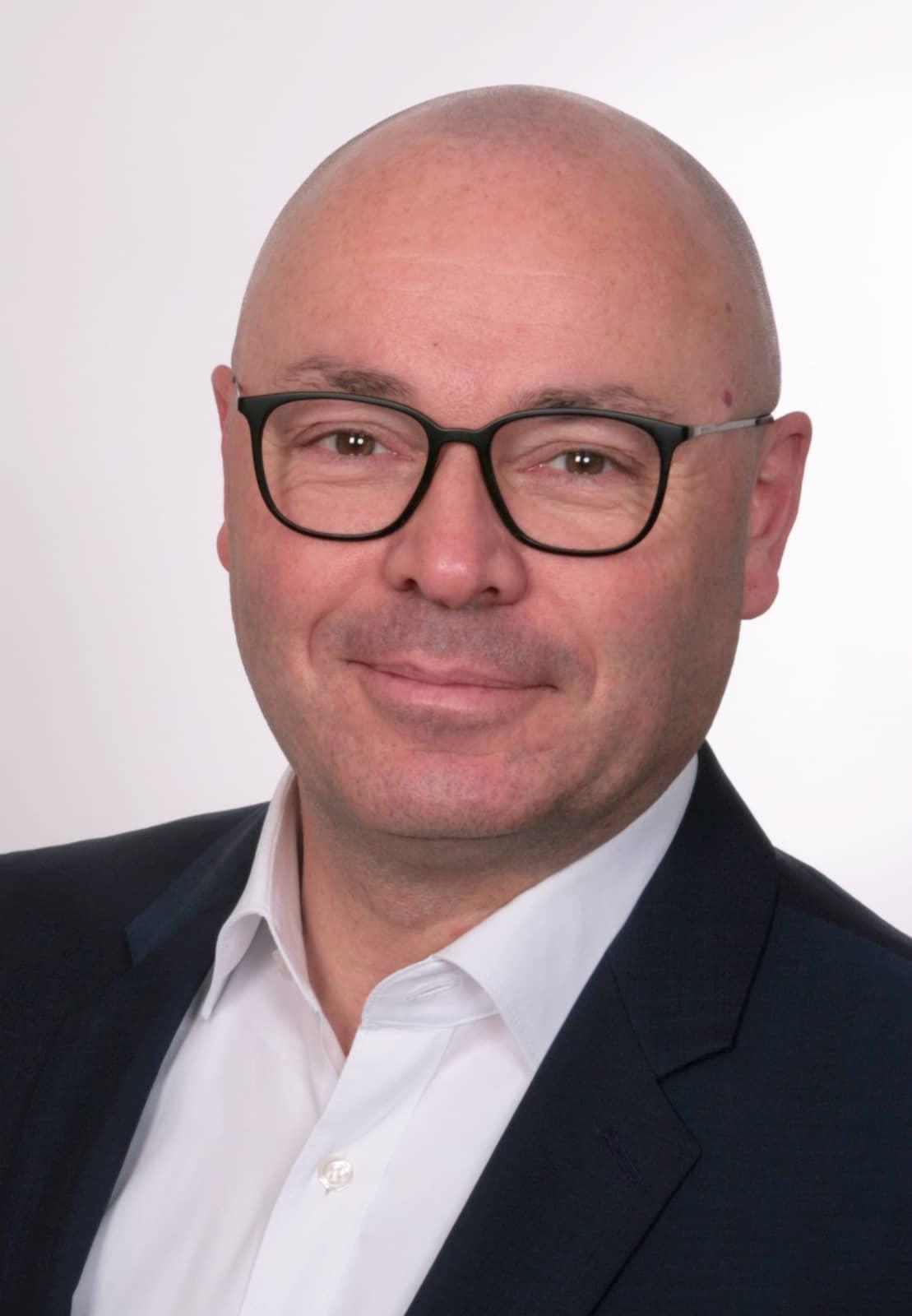 Roland Wälde ist seit dem 1. Dezember 2019 Director Product Management & Pricing Northern Europe bei Beko Deutschland. Fotos: Beko