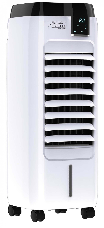 Sichler Verdunstungs-Luftkühler LW-500 mit Oszillation.