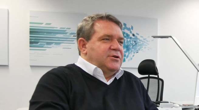 Bekam wertschätzende Post aus Erftstadt: EP-Vorstand Friedrich Sobol.