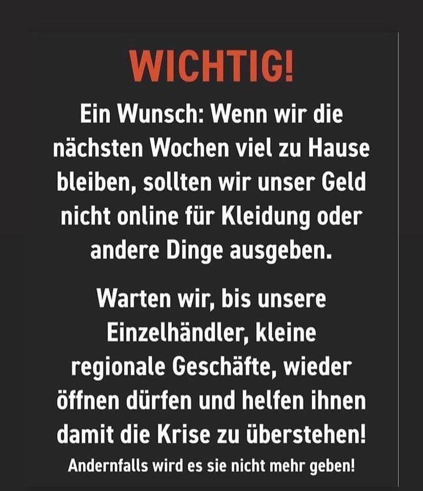 Plakat Walgenbach Wunsch