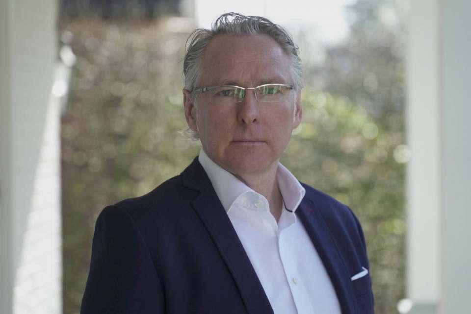 Martin Küper, Geschäftsführer der Rangecooker-Deutschland GmbH hat ein klares Ziel: Gestärkt aus der Krise herausgehen.