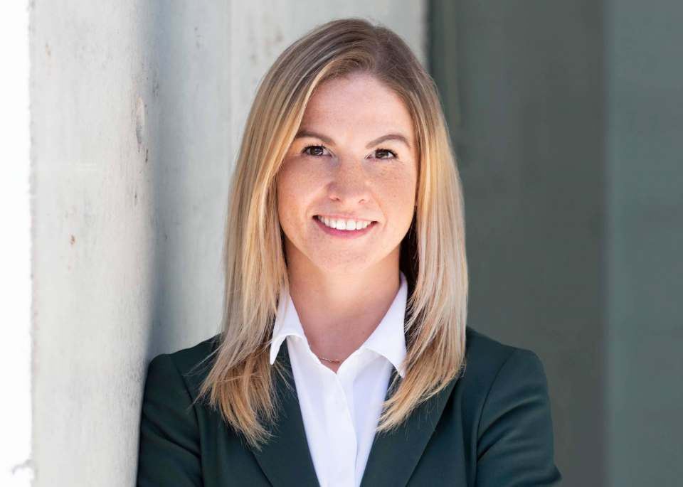 Leitet seit dem 1. April die Unternehmenskommunikation der WMF: Corinna Lägeler.