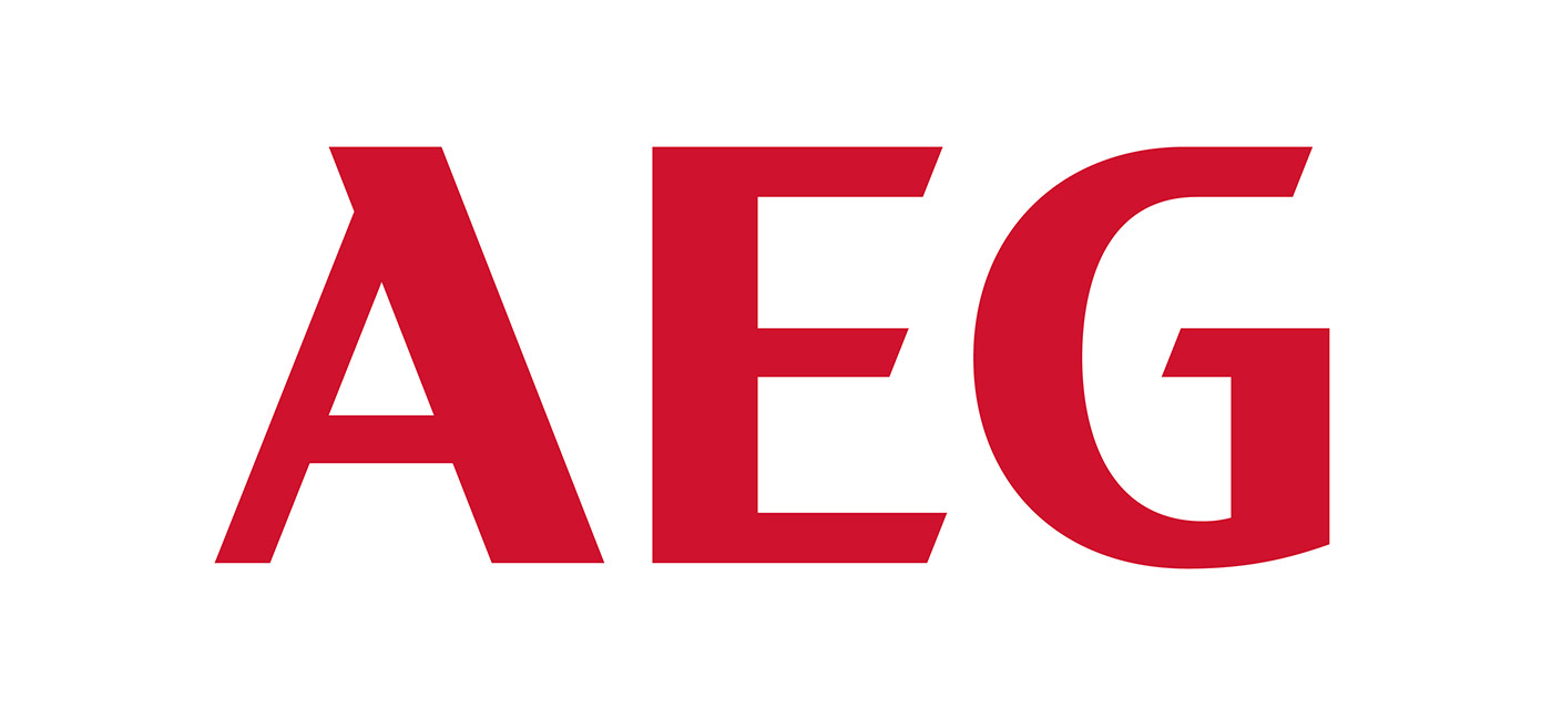 AEG Logo Aussteller