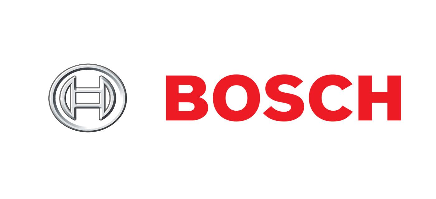 Bosch Logo Aussteller