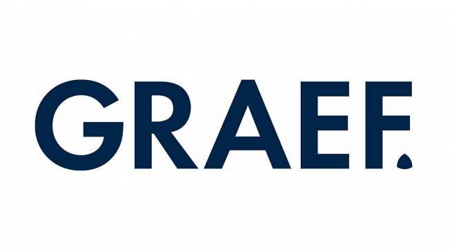 Graef Logo Aussteller