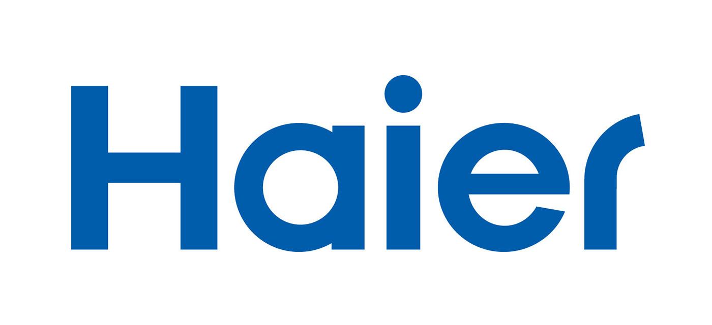 Haier Logo Aussteller