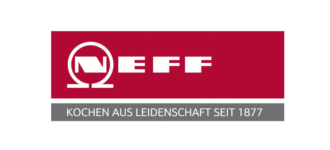 Neff Logo Aussteller