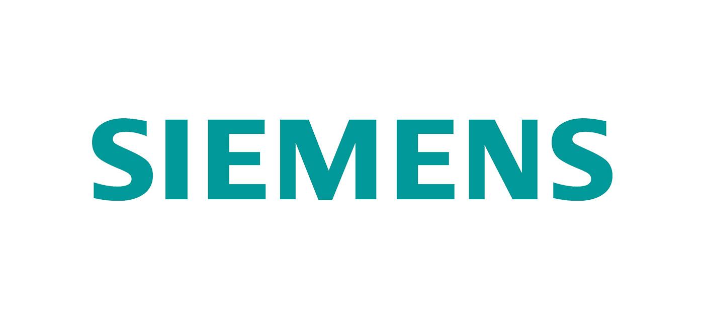 Siemens Logo Aussteller