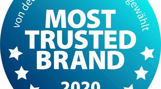 Bosch Hausgeräte: Wieder topp mit größtem Vertrauen der Verbraucher.