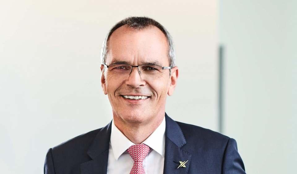 """""""Wir möchten die IFA intensiv zum Austausch mit unseren Partnern und zur gemeinsamen Saisonvorbereitung nutzen"""", Dr. Stefan Müller, Vorstandsvorsitzender expert SE."""