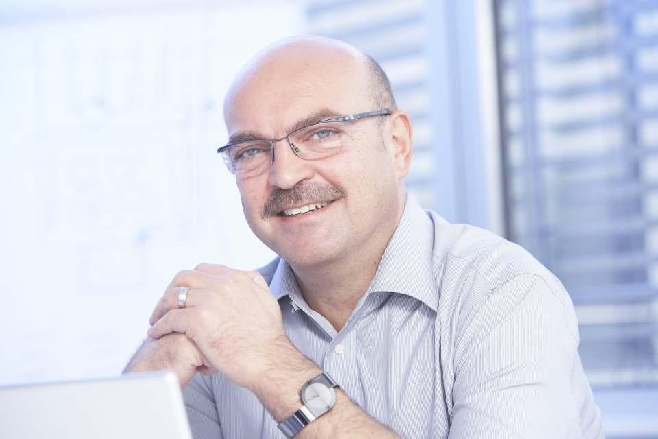 telering Geschäftsführer Franz Schnur
