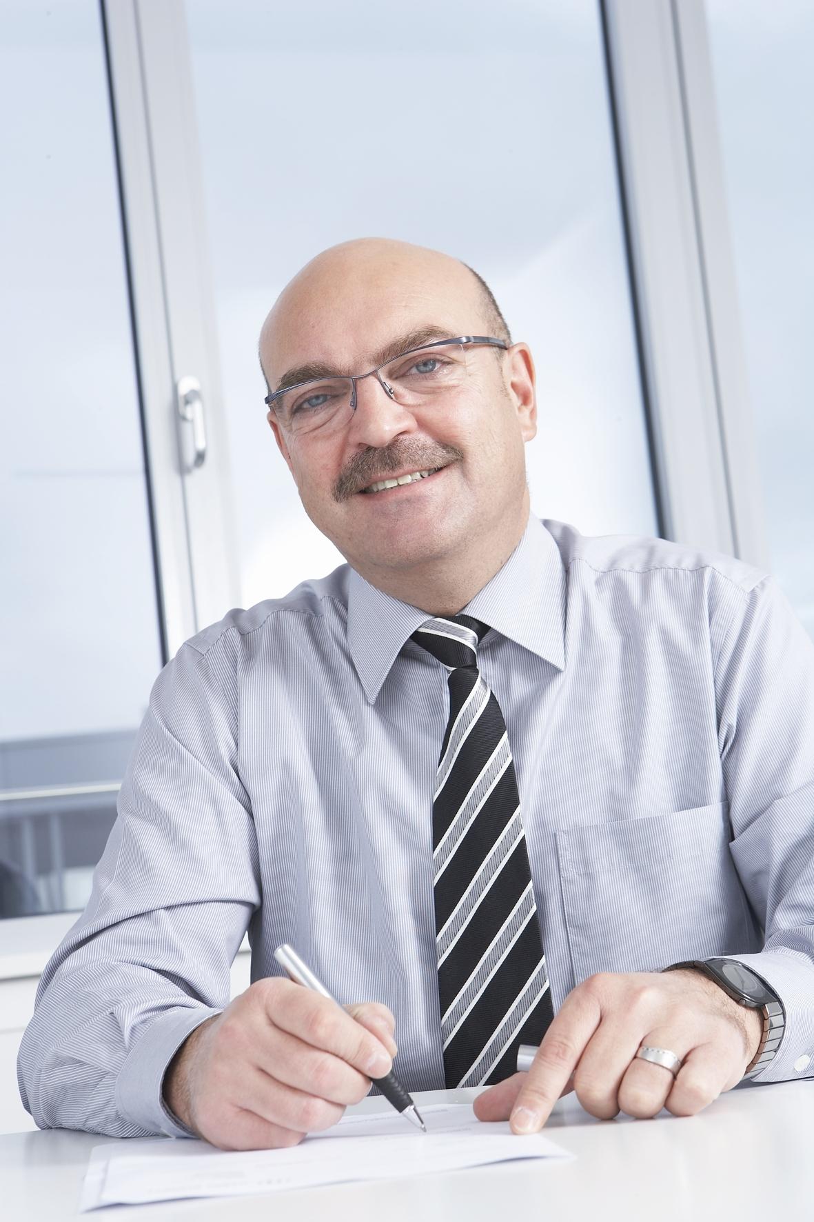 """Telering-Geschäftsführer Franz Schnur zieht Bilanz: """"Die vielen Vorteile der Digitalisierung zeigen sich jetzt in der Corona-Krise ganz deutlich."""""""