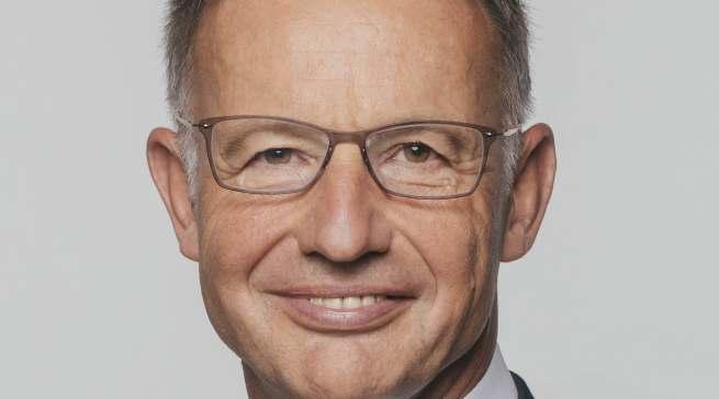 Joachim Stumpf ist Geschäftsführer der IPH Handelsimmobilien.