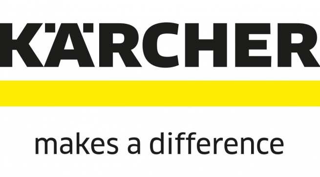 Kärcher Logo Aussteller