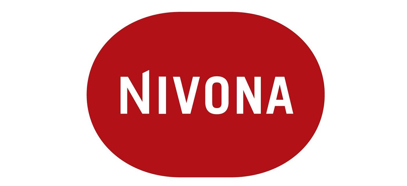 Nivona Logo Aussteller