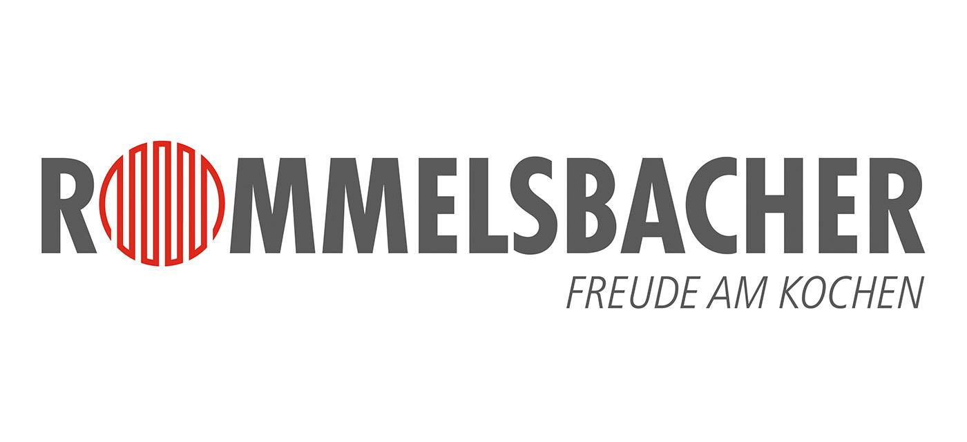 Rommelsbacher Logo Aussteller