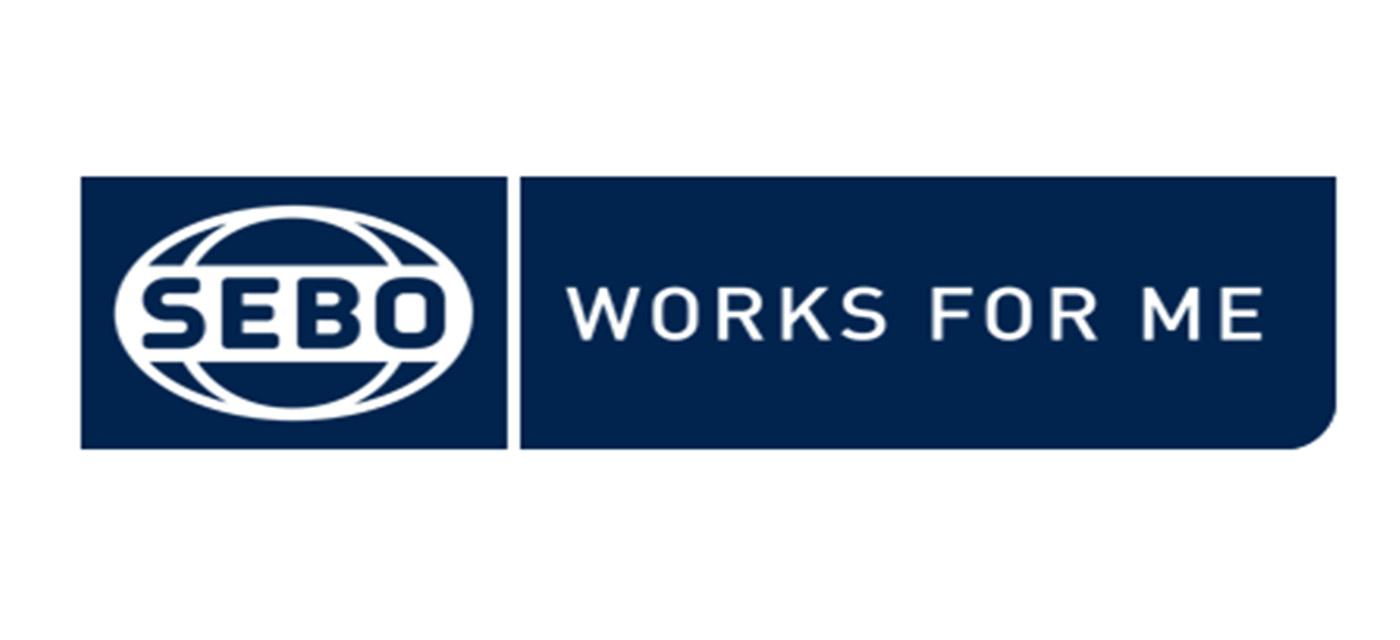 Sebo Logo Aussteller