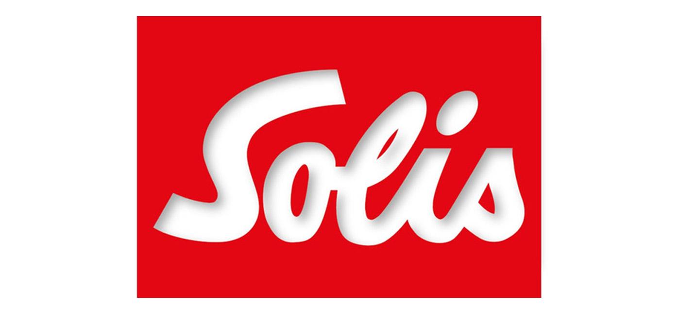 Solis Logo Aussteller