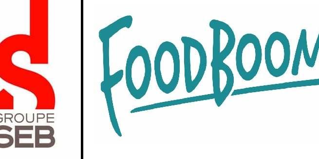 Kochen gemeinsam: Groupe SEB und Foodboom.