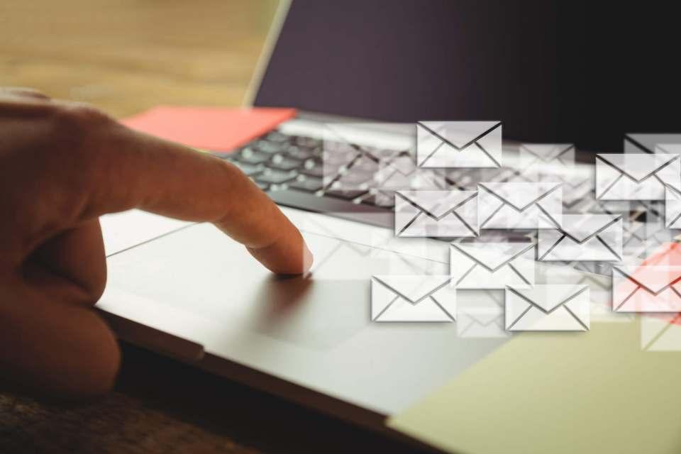 Schmuckbild E-Mail-Marketing