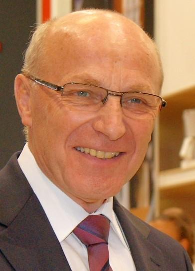 Melitta und ProBusiness prägten seine berufliche Vita: Heinz Werber Ochs.