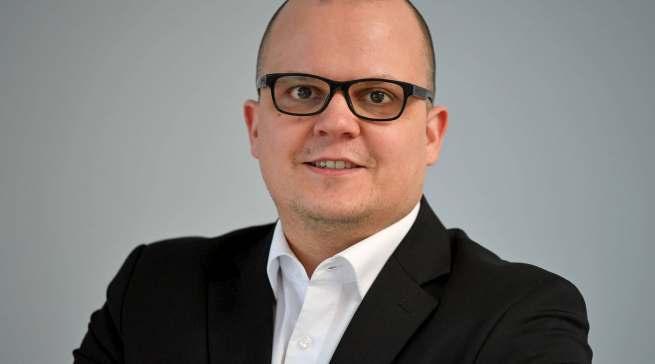 Jochen Pohle, Bereichsleiter EK Home der EK/servicegroup Bielefeld