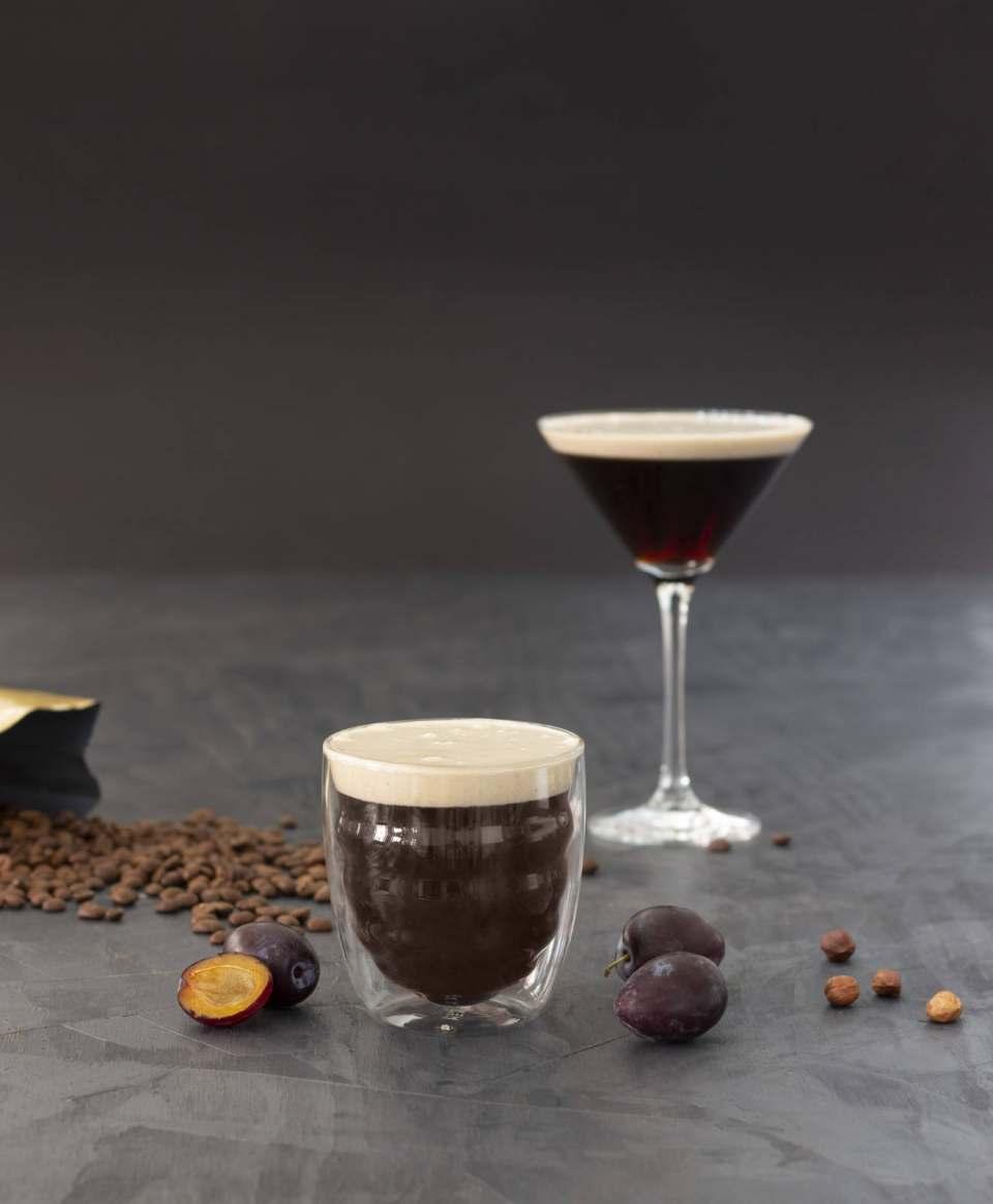 Foto Rezept YU/ Foto: Deutscher Kaffeeverband