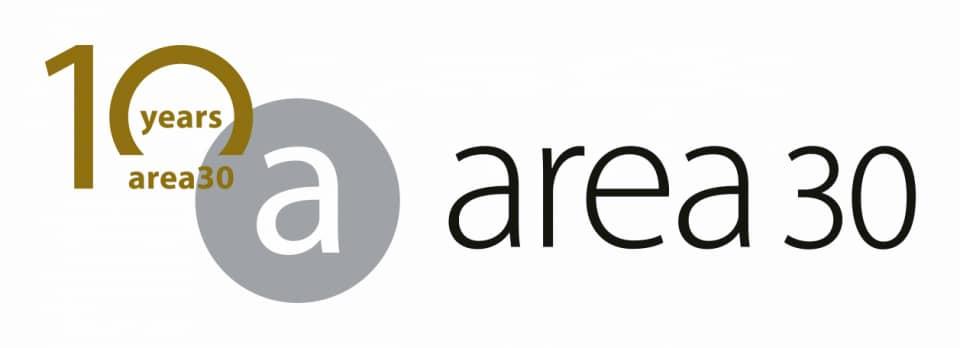 Im Jubiläumsjahr nur digital: die area30.