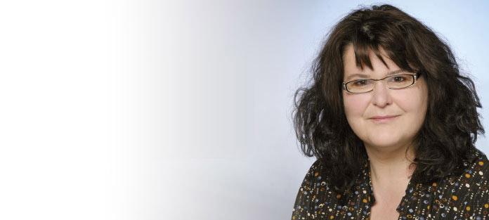 Annette Pfänder-Coleman (Chefredakteurin CE-Markt electro)