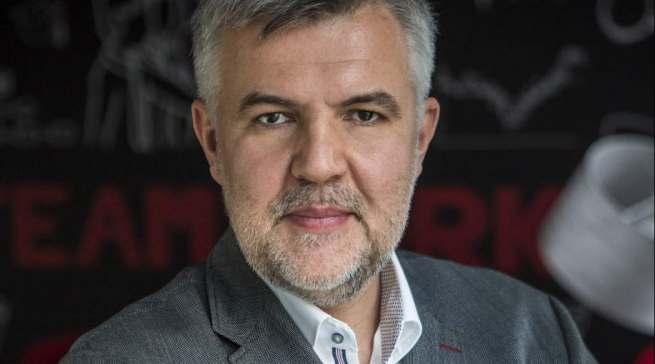 """""""MediaMarkt besitzt in Österreich einen hohen Bekanntheits- und Beliebtheitsgrad, seine DNA ist rot-weiß-rot"""", so Csongor Nemet, CEO von MediaMarktSaturn Österreich."""
