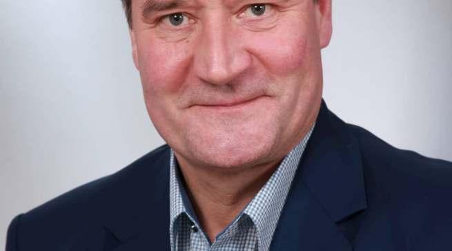 Geht nach über zwei Jahrzehnten bei der gfu in den Ruhestand: Geschäftsführer Dr. Alexander Pett. Fotos: gfu