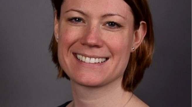 Ergänzt ab 1. September die gfu-Geschäftsführung: Dr. Sara Warneke.