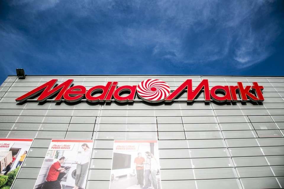 Ein-Marken-Strategie in Österreich: MediaMarkt in Innsbruck. Foto: MediaMarkt/Jan Hetfleisch