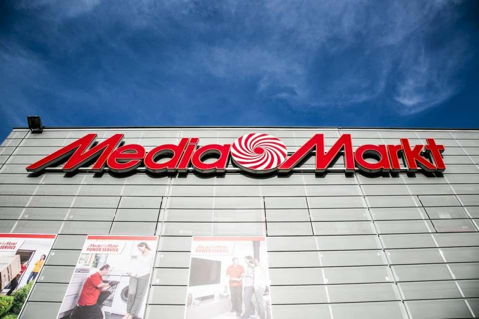 Ein-Marken-Strategie in Österreich als Vorbild für den deutschen Markt? MediaMarkt in Innsbruck. Foto: MediaMarkt/Jan Hetfleisch